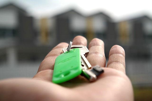Rent New Apartment