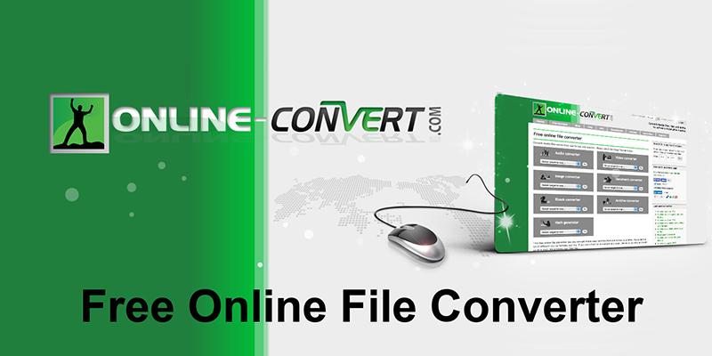 Audio Online Convert