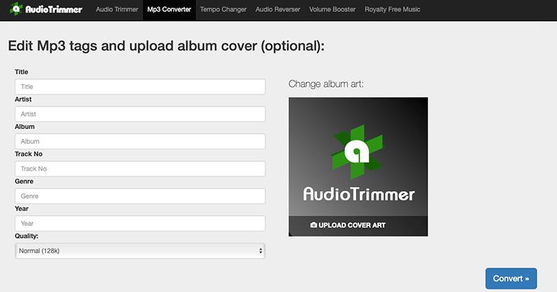 AudioTrimmer