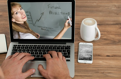 Cost-effective online training