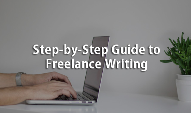 Guide to Freelance Writing