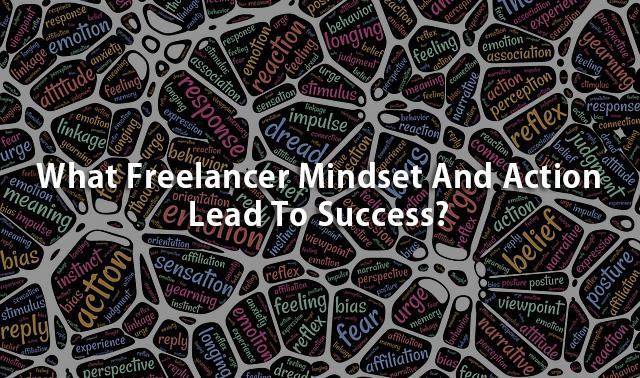 Freelancer Mindset