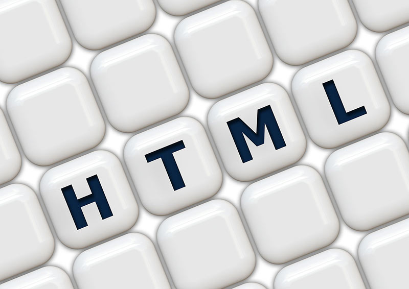 HTML: Exactly What the Internet is Made From