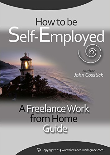 How to Be Self-Employed