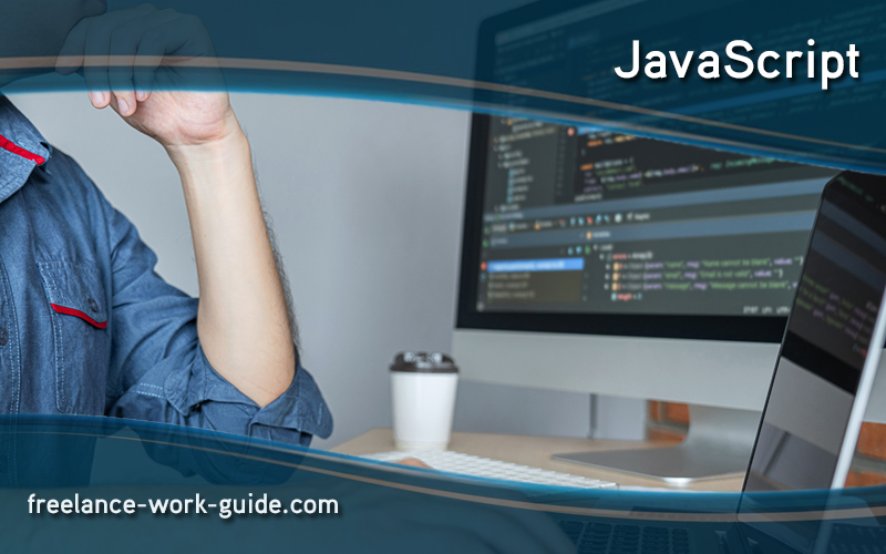 JavaScript- How To Become A Web Developer