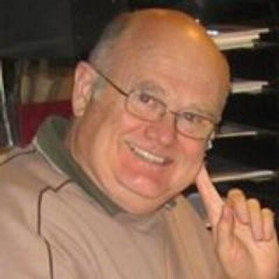 John Cosstick's Profile Picture
