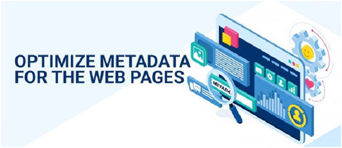 Optimize Metadata For The Web Pages