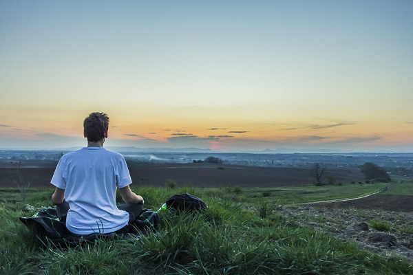 Practice Meditation to Overcome Anxiety
