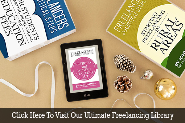 Ultimate Freelancing Library