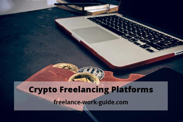 Crypto Freelancing Platforms