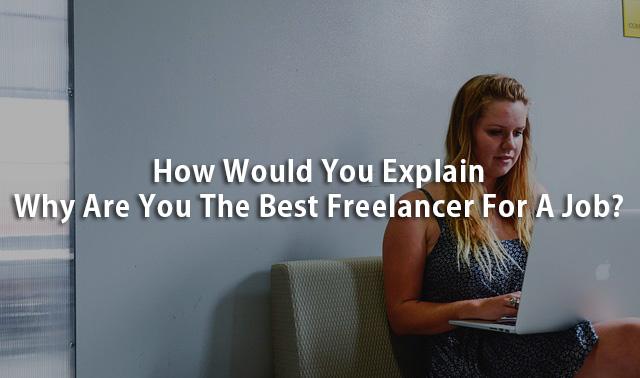 Explain Best Freelancer