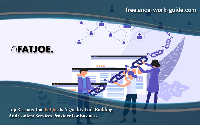 Fat Joe Is A Quality Link Building And Content Services Provider