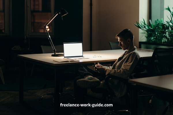 Focus on your Task as a Productive Freelancers