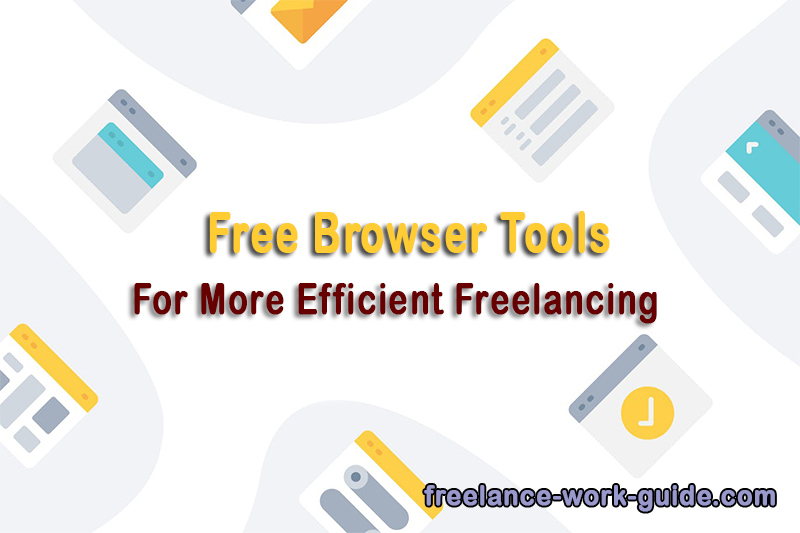 free-browser-tools-for-freelancing