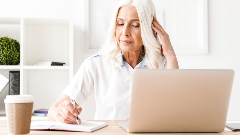 freelance jobs for retirees