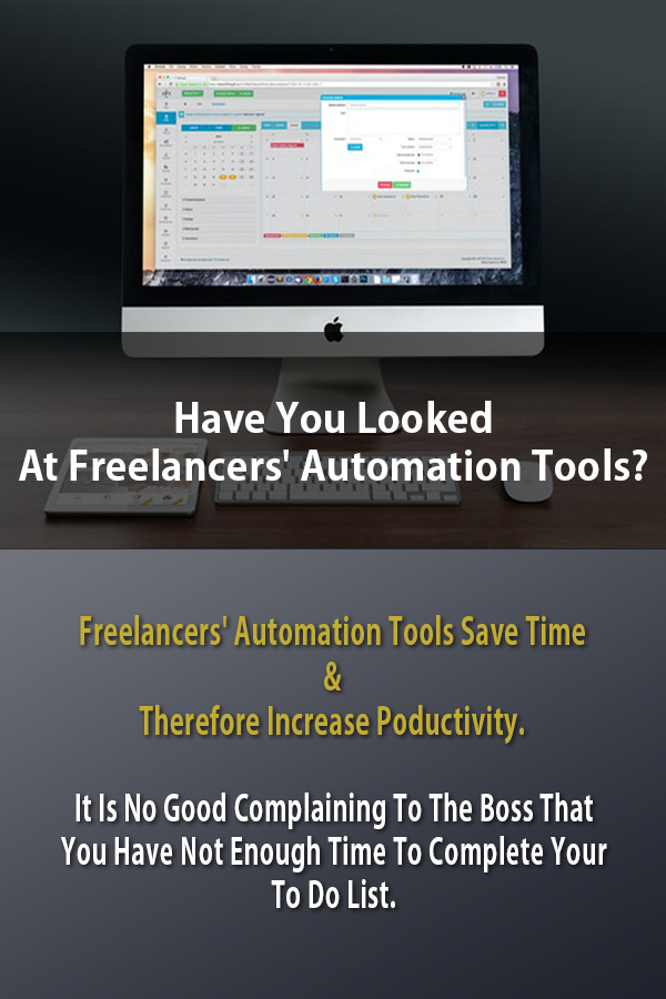Freelancers Automation Tools