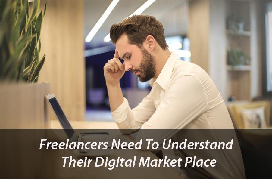 Freelancers understanding