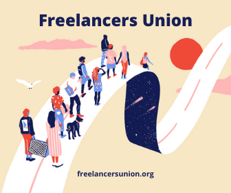 Freelancers Union Blog