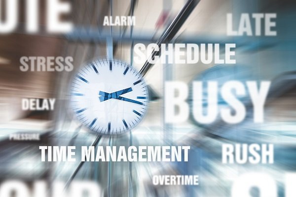 For Future Generations of Freelancers, Time Management is Critical