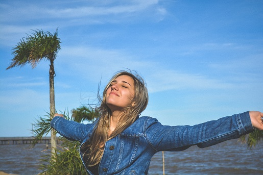 A happiness ritual can make your work-life balance better.