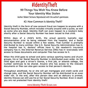 How Common Is Identity Theft?