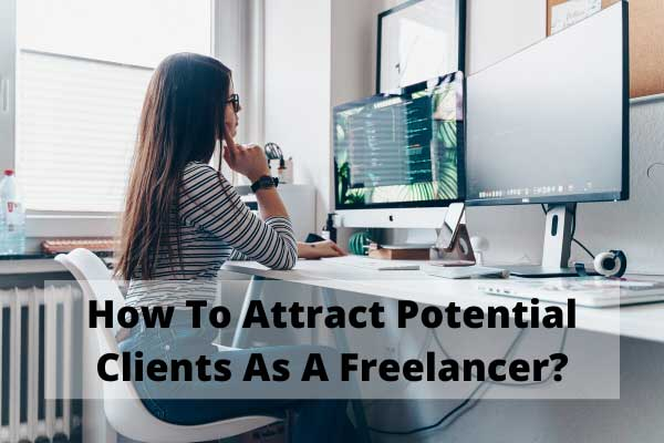 Attract Potential Clients