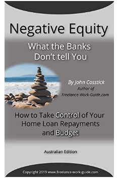 Negative Equity What the Banks Don't Tell You