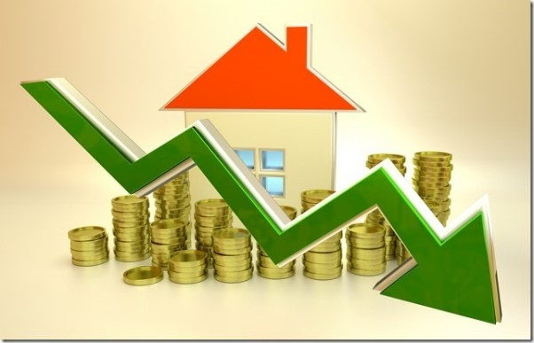 negative equity cost