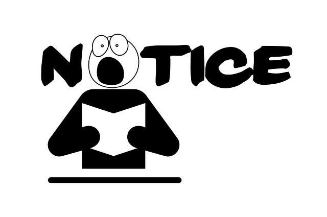 Get Notice