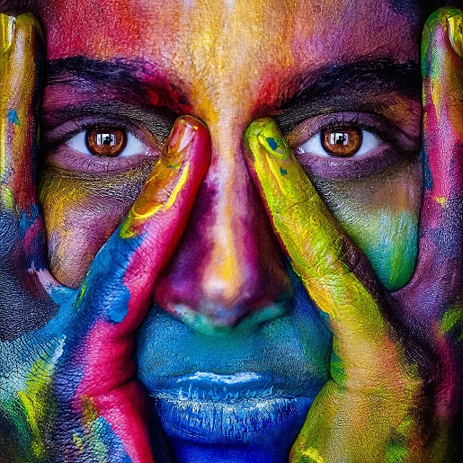 Personality is like colors! Do you know the color of your personality? Is your personality suited to the freelancing life and why you need to find out!