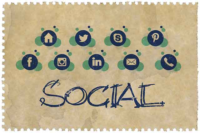 Promote Social