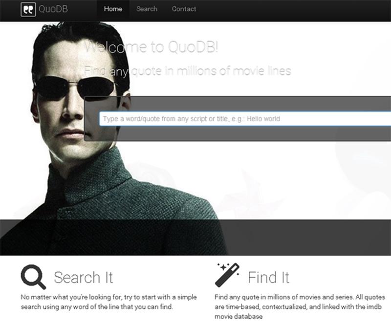 QuoDB.com
