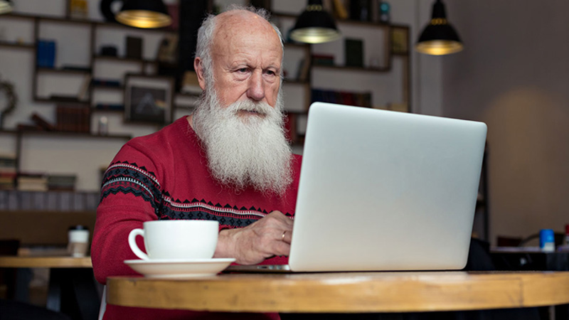 retirees do freelancing