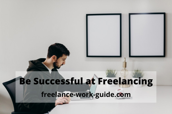 Successful at Freelancing