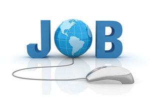 finding jobs online