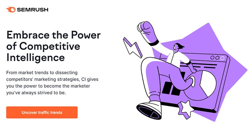 Embrace the Power of Competitive Intelligence