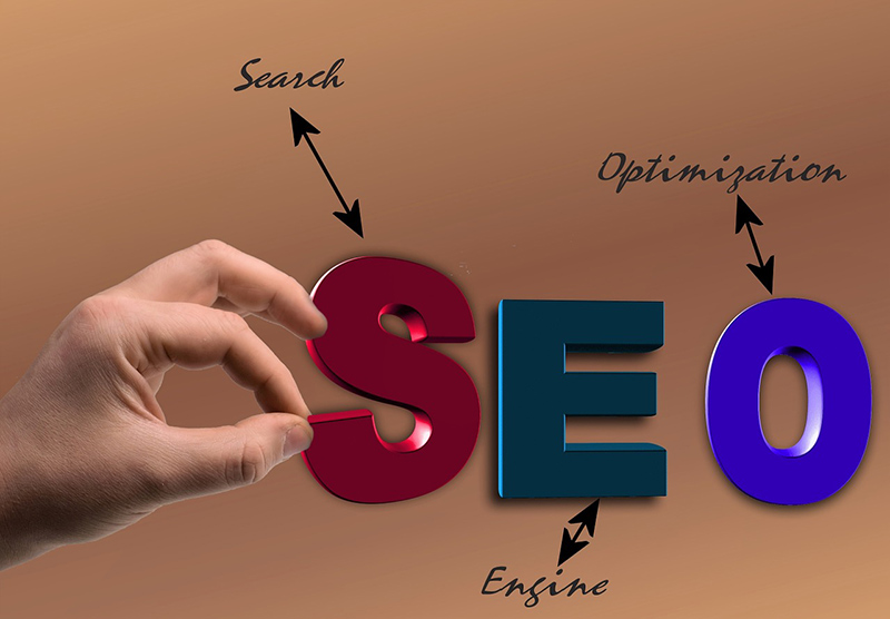 A Technical Description of the Way SEO works