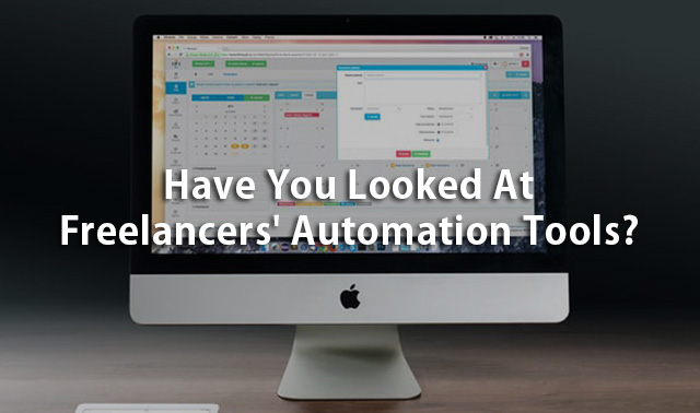 Automation Tools