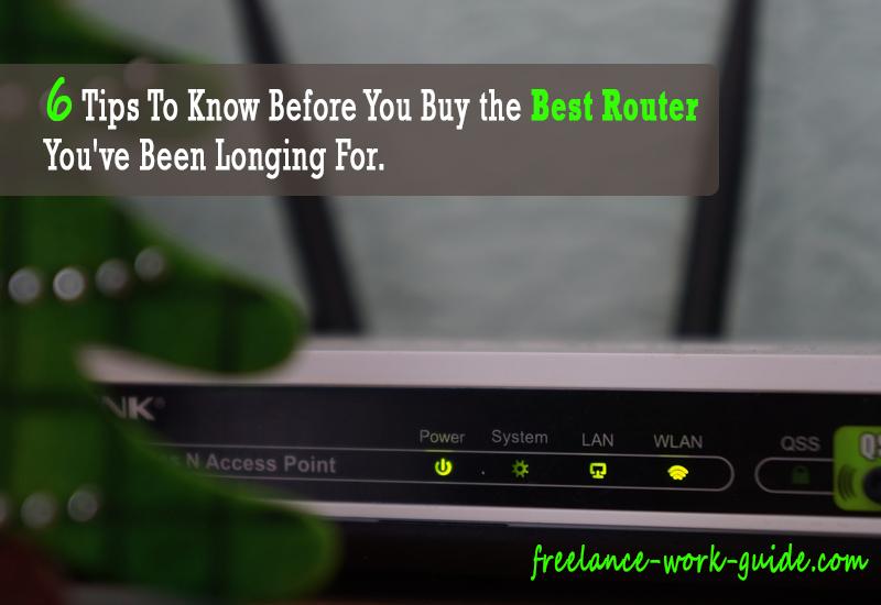 best buy router