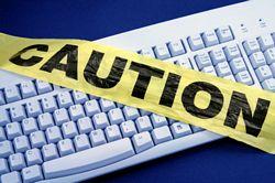 beware of freelancing work scams