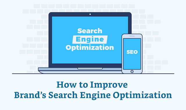 brand search engine optimization