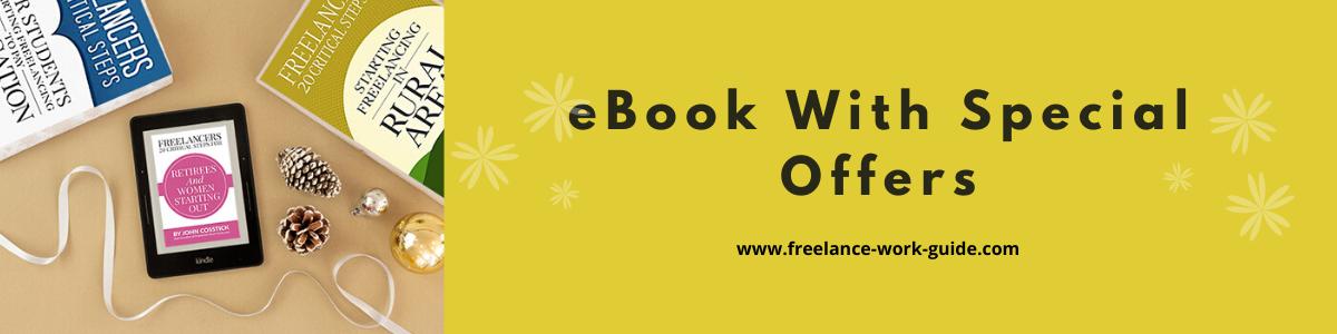 ebook special offer