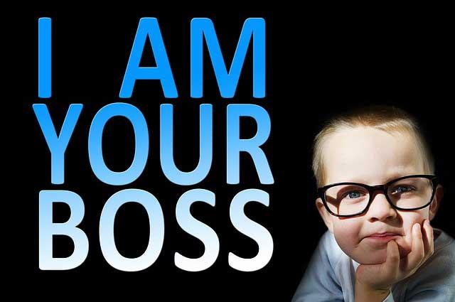 Feel Like A Boss