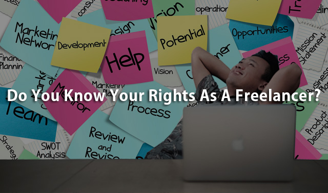 Freelancer Rights