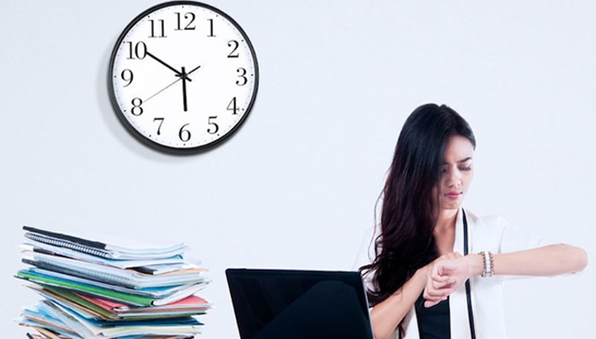 Learn How Others Manage Time