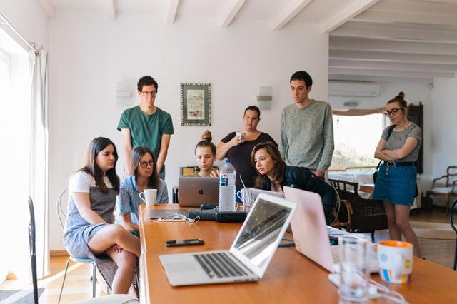 Freelancers community