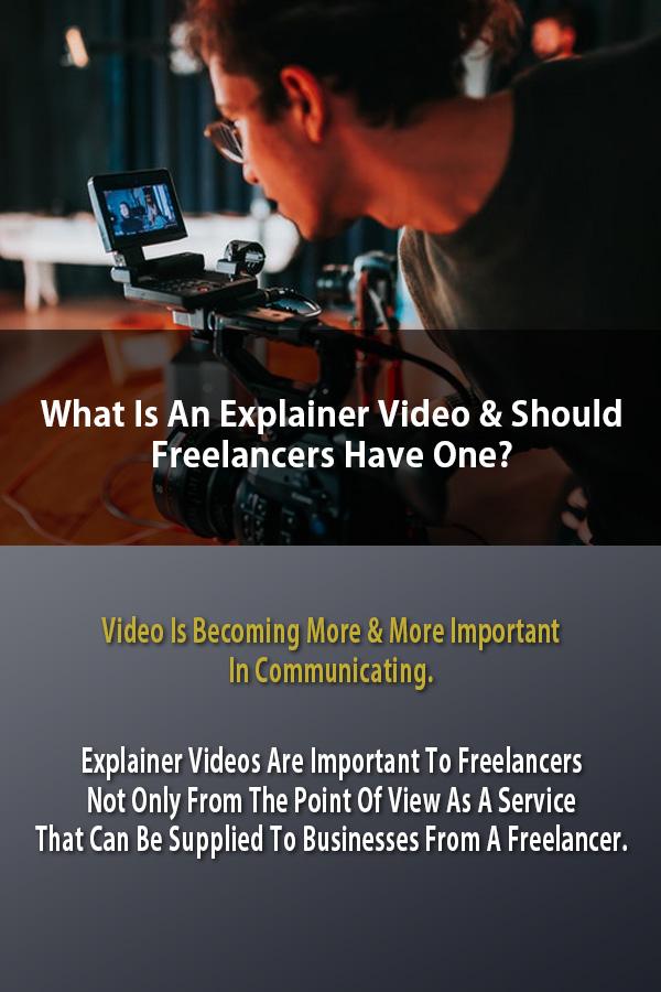 Freelancing As Programmer