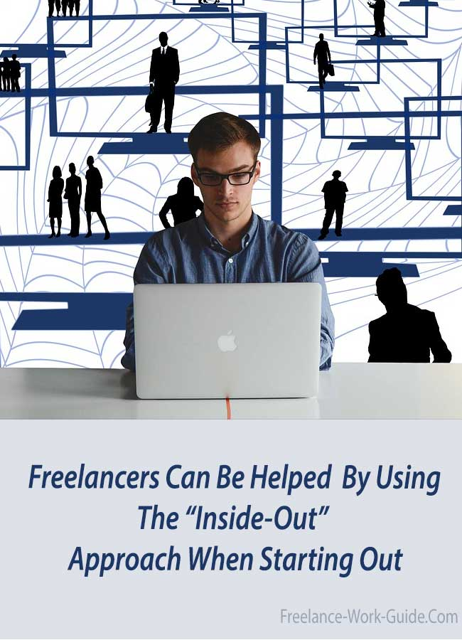 Freelancers starting out image
