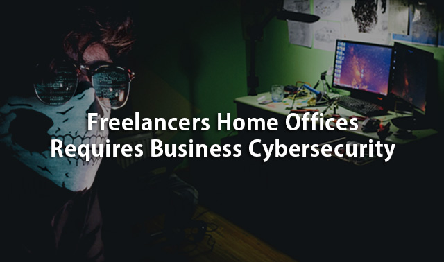home office cybersecurity