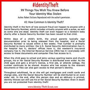 How Common Is Identity Theft?